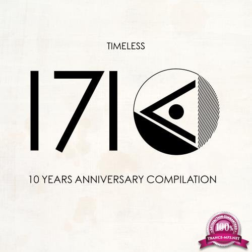 Timeless 10 Years Anniversary Compilation (2018)
