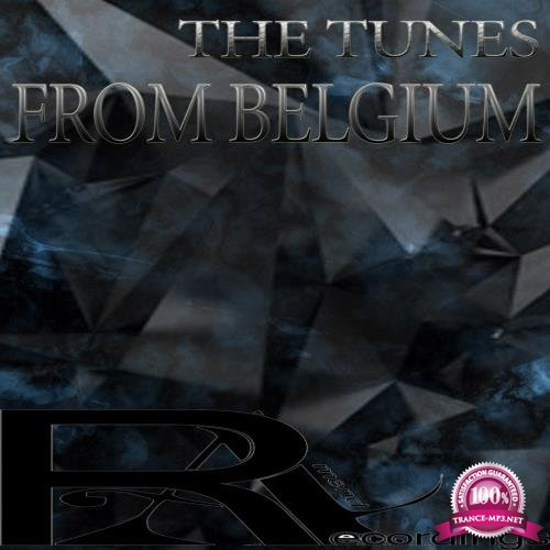 THE TUNES FROM BELGIUM (2018)