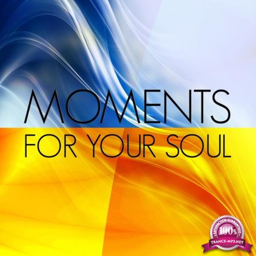 Moments for Your Soul (2018)