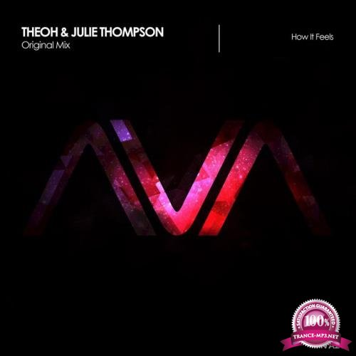 Theoh & Julie Thompson - How It Feels (2018)