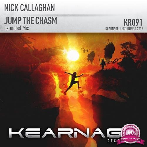 Nick Callaghan - Jump The Chasm (2018)
