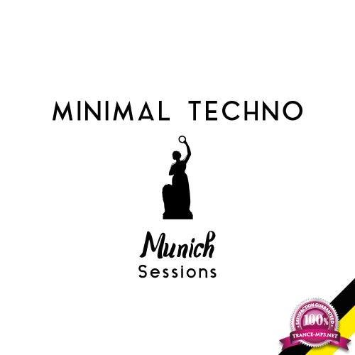 Minimal Techno Munich Sessions (2018)