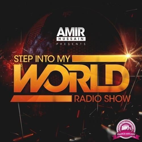 Amir Hussain - Step Into My World 042 (2018-03-21)