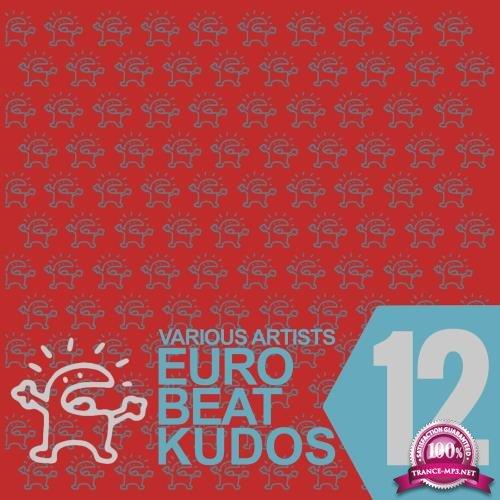 Eurobeat Kudos 12 (2018)