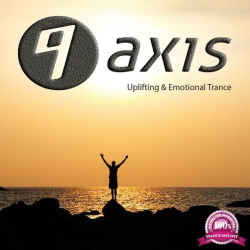 9Axis - Uplifting Souls 060 (2018-03-23)