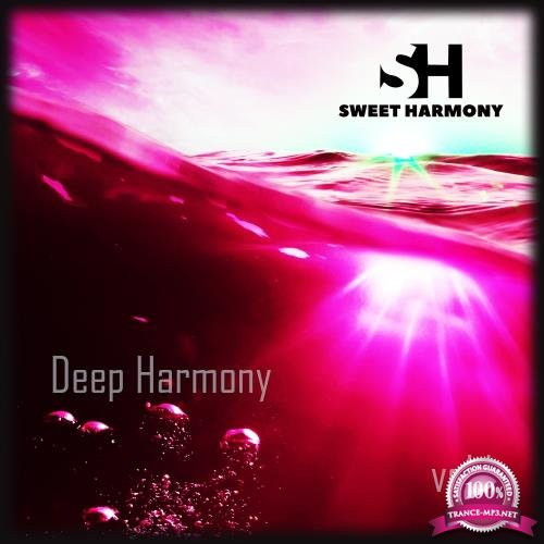 Deep Harmony, Vol. 1 (2018)