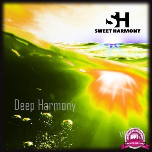 Deep Harmony, Vol. 2 (2018)