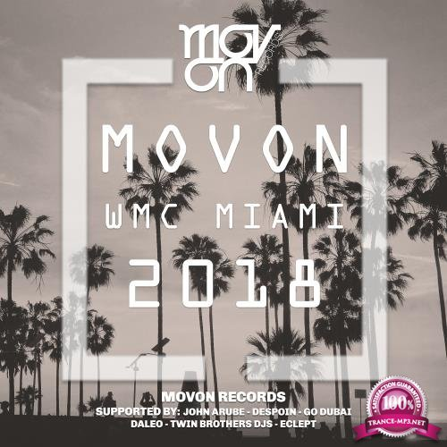 Movon WMC Miami 2018 (2018)