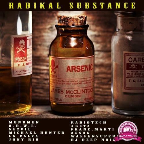 Radikal Substance (2018)