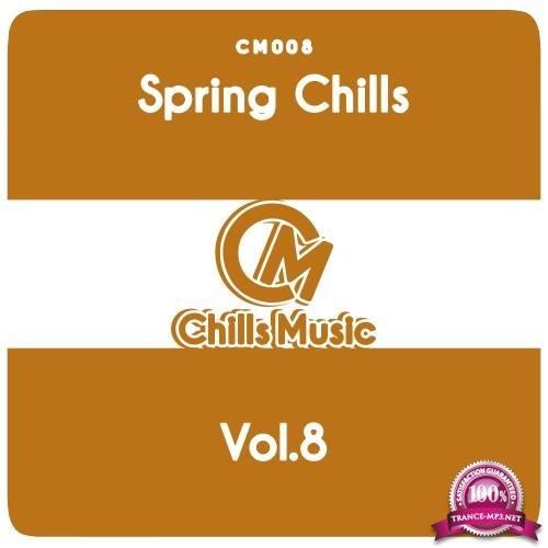 Spring Chills Vol. 8 (2018)