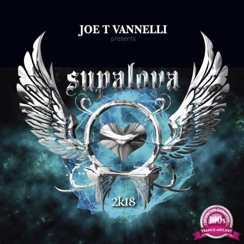 Supalova 2K18 (Joe T Vannelli Presents) (2018)