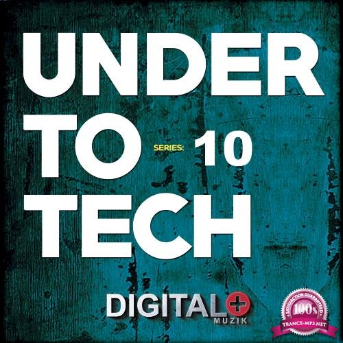 Under To Tech Series 10 (2018)