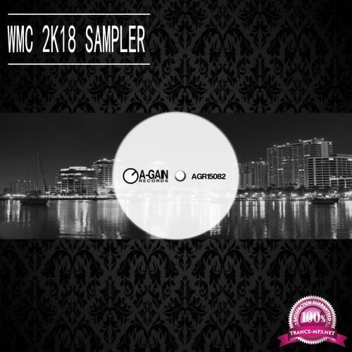 WMC 2K18 SAMPLER (2018)