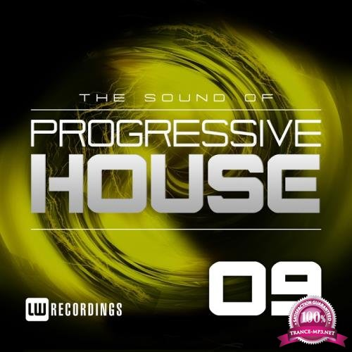The Sound Of Progressive House Vol 09 (2018)