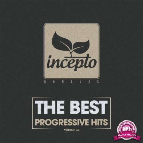 The Best Progressive Hits Vol 6 (2018)