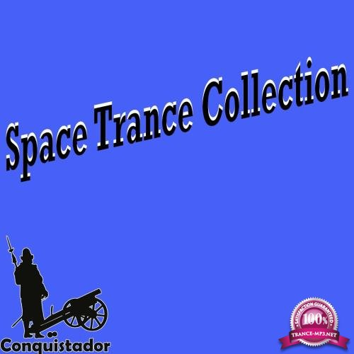 Space Trance Collection (2018)