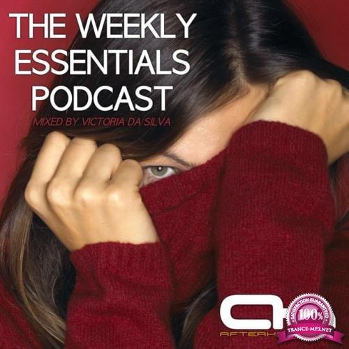 Victoria Da Silva - Weekly Essentials Podcast 219 (2018-03-26)
