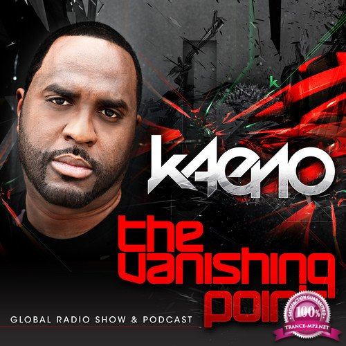 Kaeno - The Vanishing Point Reloaded 058 (2018-03-27)