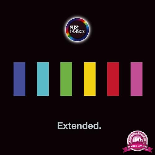 Solarstone presents Pure Trance 6: Extended (2018)