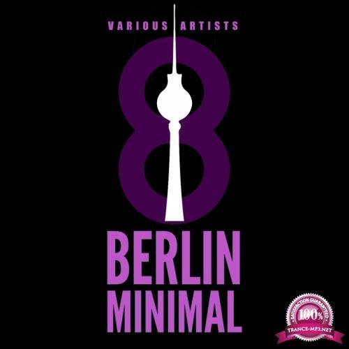 Berlin Minimal Vol 8 (2018)