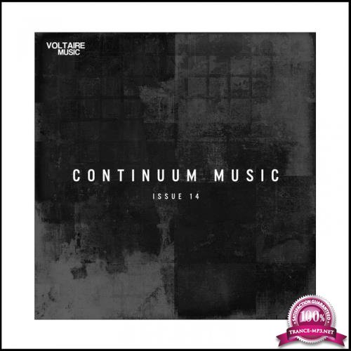 Continuum Music Issue 14 (2018) FLAC