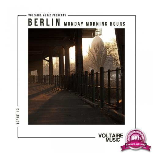 Berlin Monday Morning Hours 13 (2018)