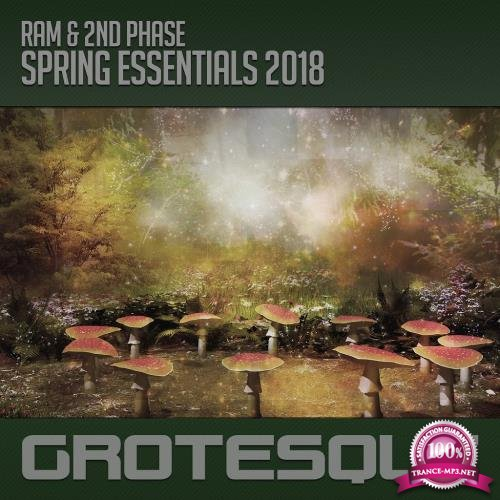RAM & 2nd Phase - Grotesque Spring Essentials 2018 (2018) FLAC