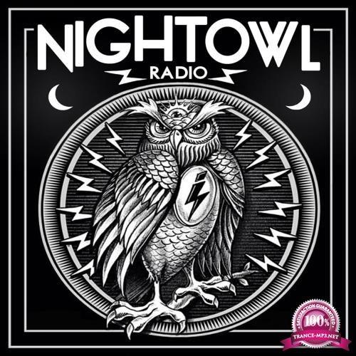 Insomniac Events - Night Owl Radio 134 (2018-03-31)