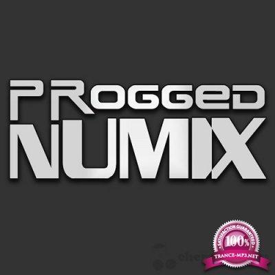 Toper - Progged Numix 066 (2018-02-28)