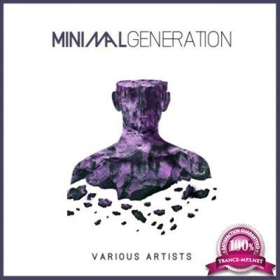 Minimal Generation, Vol. 4 (2018)