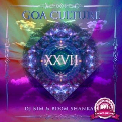 Goa Culture, Vol. 27 (2018)