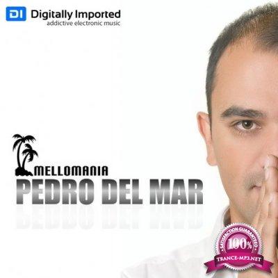 Pedro Del Mar - Mellomania USA (March 2018) (2018-03-06)