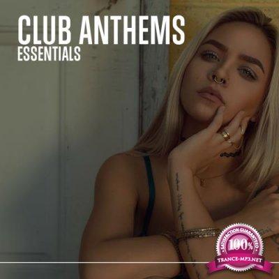 Club Anthems Essentials (2018)