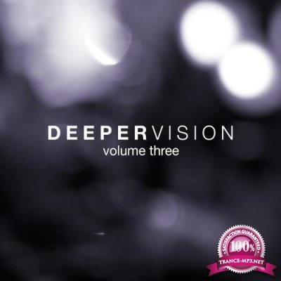 Deepervision, Vol. 3 (2018)