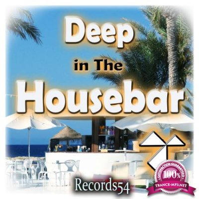 Deep in the Records54 Housebar (2018)