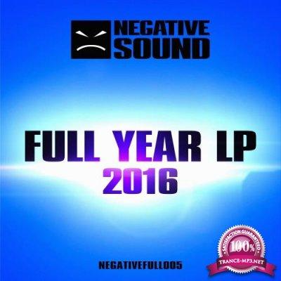 Full Year LP 2016 (2018)