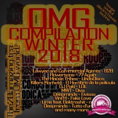 OMG Compilation Winter 2018 (2018)