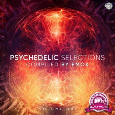 Psychedelic Selections Vol 01 (2018)