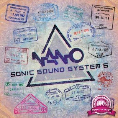 Nano Sonic Sound System 6 (2018)