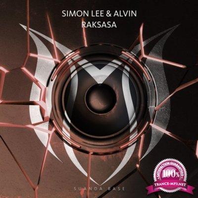 Simon Lee & Alvin - Raksasa (2018)