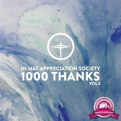 1000 Thanks (Vol 2) (2018)