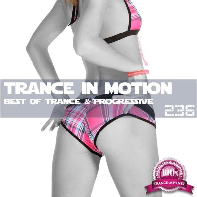 Trance In Motion Vol.236 (2018)