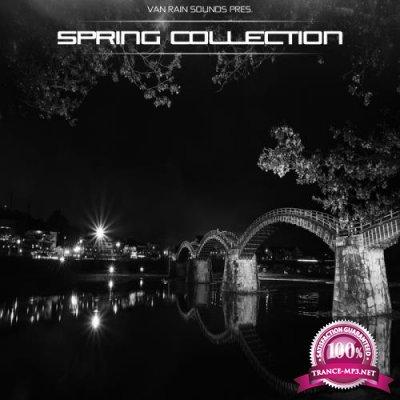 Van Rain Sounds - Spring Collection (2018)
