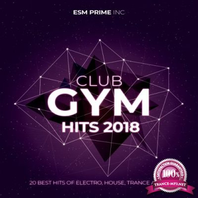 Club GYM Hits 2018 (2018)