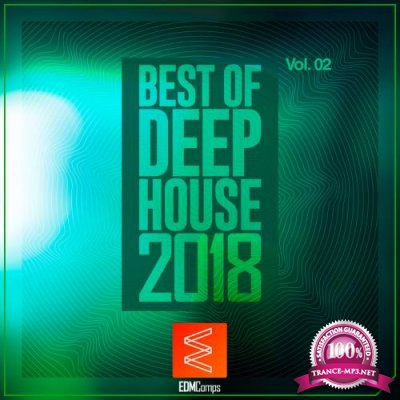 Best of Deep House 2018, Vol. 02 (2018)
