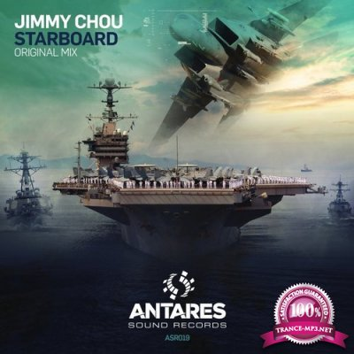 Jimmy Chou - Starboard (2018)