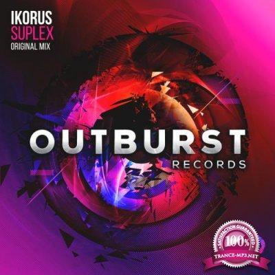 Ikorus - Suplex (2018)