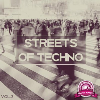 Streets of Techno Vol 3 (2018)