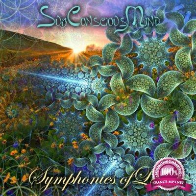 SubConsciousMind - Symphonies of Life (2018) FLAC
