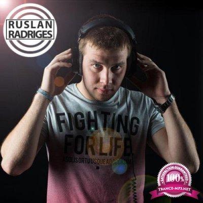 Ruslan Radriges - Make Some Trance 190 (2018-03-22)